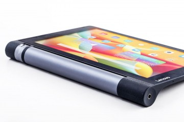 Фото 2 Планшет YOGA TABLET 3-850 LTE Slate Black (ZA0B0054UA)