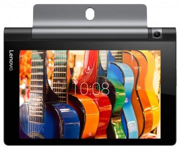 Фото 4 Планшет YOGA TABLET 3-850 LTE Slate Black (ZA0B0054UA)