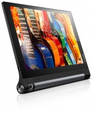 Фото 7 Планшет YOGA TABLET 3-X50 WiFi 16GB Slate Black (ZA0H0060UA)