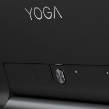 Фото 1 Планшет YOGA TABLET 3-X50 LTE 16GB Slate Black (ZA0K0025UA)