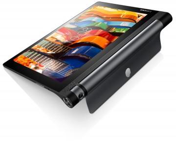 Фото 4 Планшет YOGA TABLET 3-X50 LTE 16GB Slate Black (ZA0K0025UA)