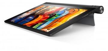 Фото 5 Планшет YOGA TABLET 3-X50 LTE 16GB Slate Black (ZA0K0025UA)