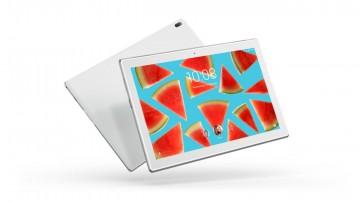 "Фото 3 Планшет Lenovo TAB4 10"" LTE 16GB POLAR WHITE (ZA2K0060UA)"