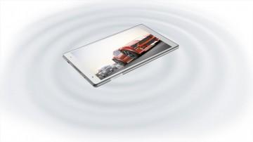 "Фото 5 Планшет Lenovo TAB4 10"" LTE 16GB POLAR WHITE (ZA2K0060UA)"