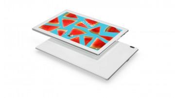"Фото 4 Планшет Lenovo TAB4 10"" LTE 16GB POLAR WHITE (ZA2K0060UA)"