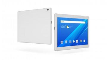 "Фото 0 Планшет Lenovo TAB4 10"" LTE 16GB POLAR WHITE (ZA2K0060UA)"