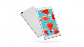 "Фото 0 Планшет Lenovo TAB4 8"" LTE 16GB POLAR WHITE (ZA2D0017UA)"