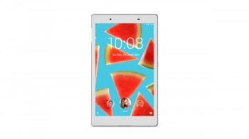"Фото 1 Планшет Lenovo TAB4 8"" LTE 16GB POLAR WHITE (ZA2D0017UA)"