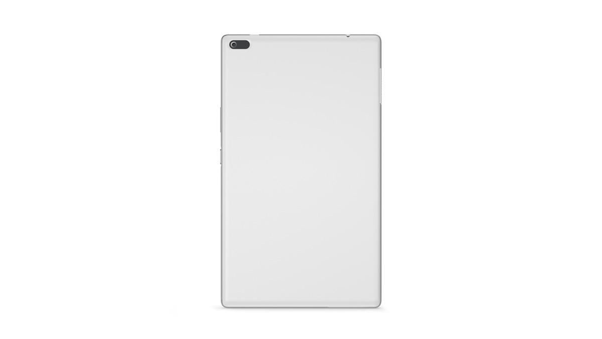 "Фото  Планшет Lenovo TAB4 8"" LTE 16GB POLAR WHITE (ZA2D0017UA)"