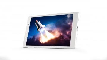 "Фото 10 Планшет Lenovo TAB4 8"" LTE 16GB POLAR WHITE (ZA2D0017UA)"