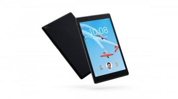 "Фото 1 Планшет Lenovo TAB4 8"" LTE 16GB SLATE BLACK (ZA2D0030UA)"