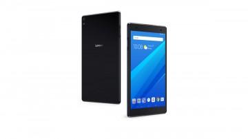 "Фото 4 Планшет Lenovo TAB4 8"" LTE 16GB SLATE BLACK (ZA2D0030UA)"