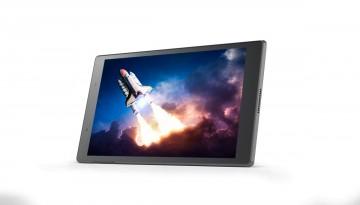 "Фото 11 Планшет Lenovo TAB4 8"" LTE 16GB SLATE BLACK (ZA2D0030UA)"
