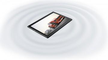 "Фото 9 Планшет Lenovo TAB4 10"" LTE 16GB SLATE BLACK (ZA2K0054UA)"