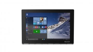 "Фото 0 Планшет YOGA Book 10"" 128GB LTE Windows Carbon Black (ZA160064UA)"