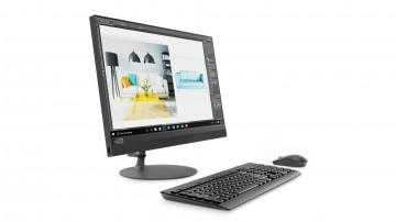 Фото 1 Моноблок Lenovo ideacentre 520-22 (F0D6000GUA) Black