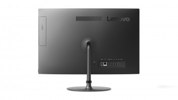 Фото 4 Моноблок Lenovo ideacentre 520-22 (F0D6000GUA) Black