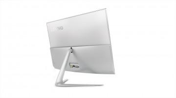 Фото 3 Моноблок Lenovo ideacentre 520s-23 (F0CU006PUA) Silver