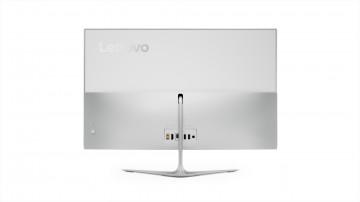 Фото 4 Моноблок Lenovo ideacentre 520s-23 (F0CU006PUA) Silver