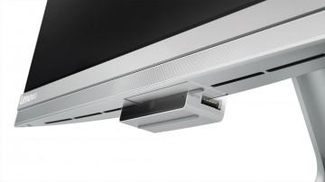 Фото 12 Моноблок Lenovo ideacentre 520s-23 (F0CU006PUA) Silver