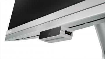 Фото 13 Моноблок Lenovo ideacentre 520s-23 (F0CU006PUA) Silver