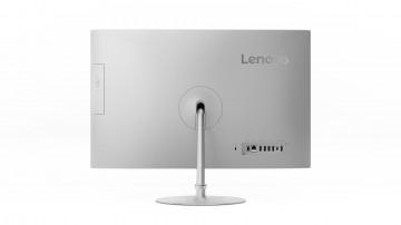 Фото 4 Моноблок Lenovo ideacentre 520-27 (F0D00028UA) Silver