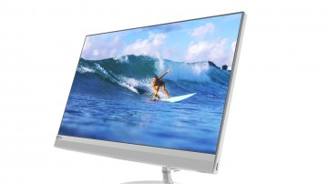 Фото 10 Моноблок Lenovo ideacentre 520-27 (F0D00028UA) Silver