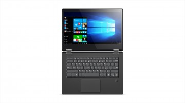 Фото 11 Ультрабук Lenovo Yoga 520 (81C800DARA) Onyx Black