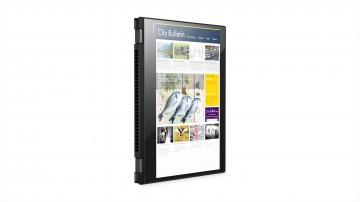 Фото 3 Ультрабук Lenovo Yoga 520 (81C800DJRA) Onyx Black