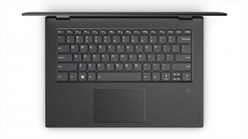 Фото 4 Ультрабук Lenovo Yoga 520 (81C800DJRA) Onyx Black