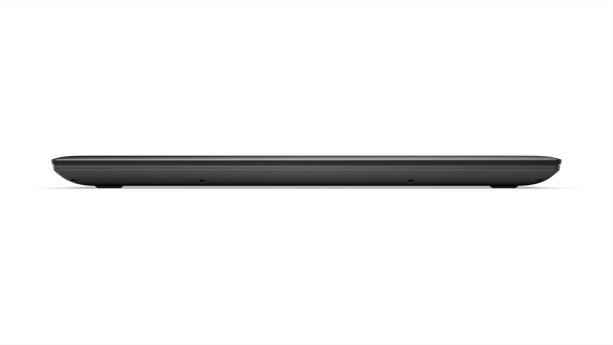 Фото  Ультрабук Lenovo Yoga 520 (81C800DJRA) Onyx Black