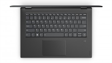 Фото 5 Ультрабук Lenovo Yoga 520 (81C800DMRA) Onyx Black