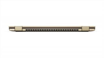 Фото 10 Ультрабук Lenovo Yoga 520  Gold Metallic (81C800DGRA)