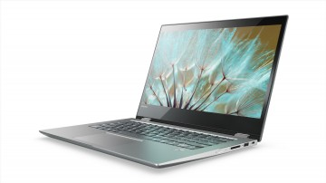 Фото 0 Ультрабук Lenovo Yoga 520 (81C800DLRA) Mineral Grey