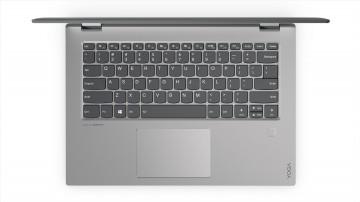 Фото 6 Ультрабук Lenovo Yoga 520 Mineral Grey (81C800DERA)