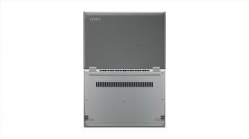 Фото 13 Ультрабук Lenovo Yoga 520 Mineral Grey (81C800DERA)
