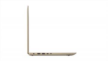 Фото 8 Ультрабук Lenovo Yoga 520 Gold Metallic (81C800DBRA)