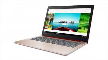 Фото 1 Ноутбук Lenovo ideapad 320-15 CORAL RED (80XH00WARA)