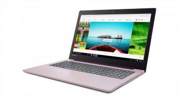 Фото 0 Ноутбук Lenovo ideapad 320-15 PLUM PURPLE (80XH00WDRA)
