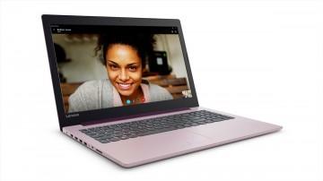 Фото 1 Ноутбук Lenovo ideapad 320-15 PLUM PURPLE (80XH00WDRA)
