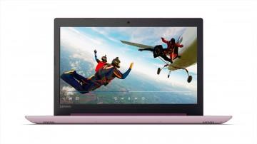 Фото 4 Ноутбук Lenovo ideapad 320-15 PLUM PURPLE (80XH00WDRA)