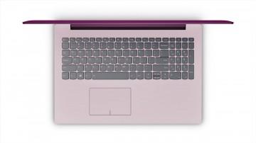 Фото 6 Ноутбук Lenovo ideapad 320-15 PLUM PURPLE (80XH00WDRA)