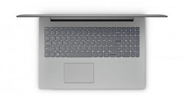 Фото 7 Ноутбук Lenovo ideapad 320-15 PLATINUM GREY (80XR013FRA)
