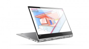 Фото 1 Ультрабук Lenovo Yoga 920 Platinum (80Y700AARA)