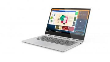 Фото 0 Ультрабук Lenovo Yoga 920 Platinum (80Y700ABRA)