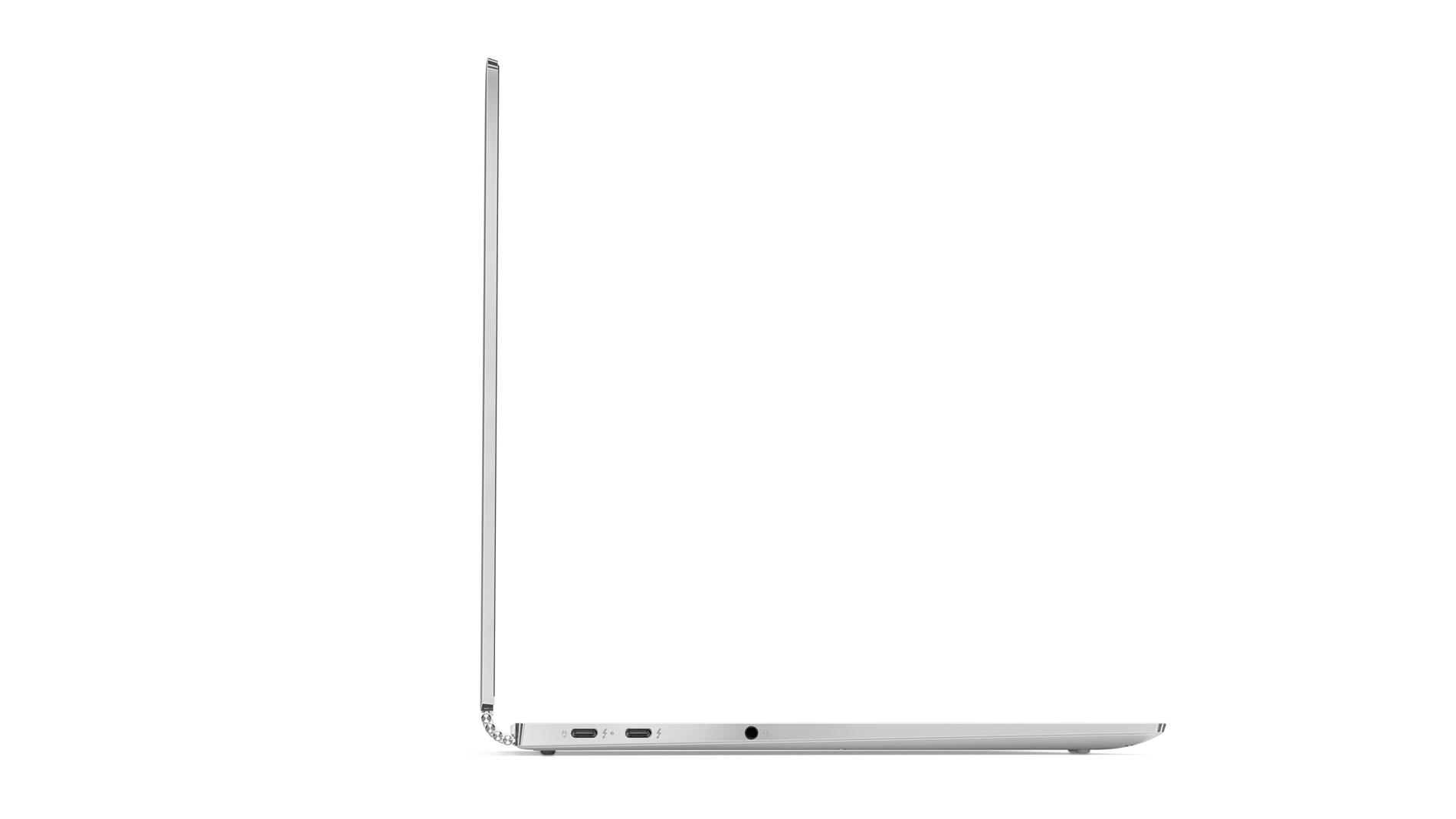 Фото  Ультрабук Lenovo Yoga 920 Platinum (80Y700ABRA)