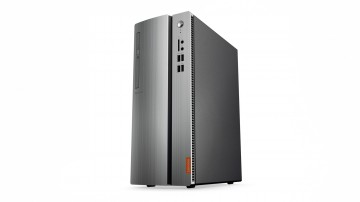 Компьютер Lenovo ideacentre 510 (90G800EHUL)