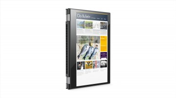 Фото 3 Ультрабук Lenovo Yoga 520 Mineral Grey (81C800DCRA)