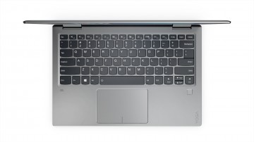 Фото 5 Ультрабук Lenovo Yoga 720 Iron Grey (81C300A1RA)