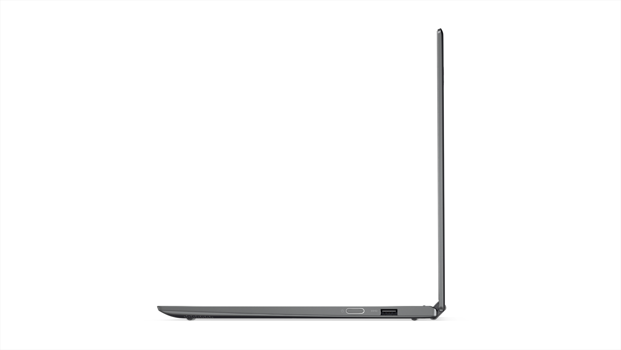 Фото  Ультрабук Lenovo Yoga 720 Iron Grey (81C300A1RA)